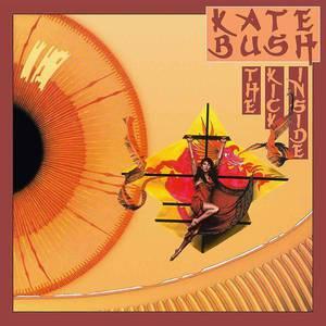 'The Kick Inside' by Kate Bush