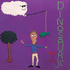 'Hand It Over (Deluxe Expanded Edition)' by Dinosaur Jr.