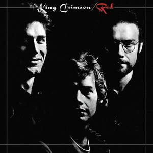 'Red (remix)' by King Crimson