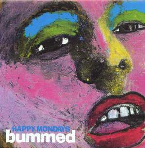 'Bummed' by Happy Mondays