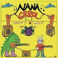 Love It Love It by Nana Grizol
