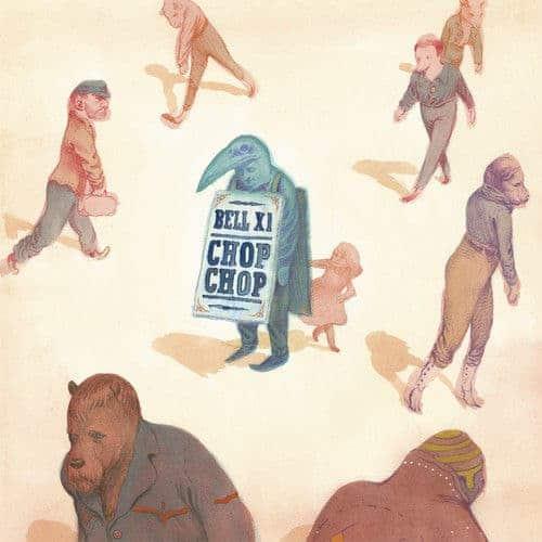 'Chop Chop' by Bell X1