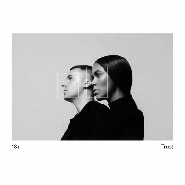 'Trust' by 18+