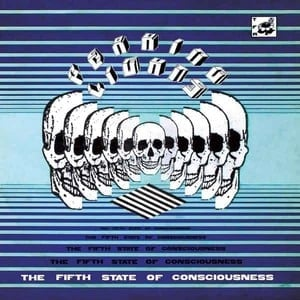 'The Fifth State Of Consciousness' by Peaking Lights