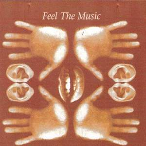 'Feel The Music' by Paul Johnson
