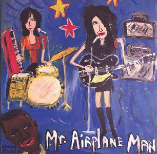 'Compilation' by Mr. Airplane Man