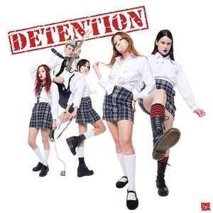 '[DETENTION]' by ShitKid