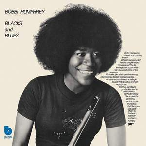 'Blacks and Blues' by Bobbi Humphrey