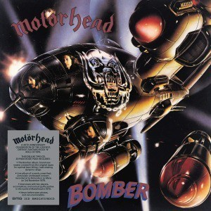 'Bomber' by Motörhead