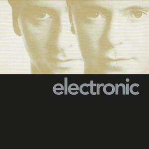 'Electronic' by Electronic