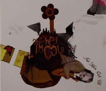 'Abc hej im cola' by Jab Mica Och El