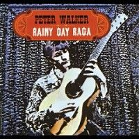 Rainy Day Raga by Peter Walker