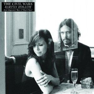 'Barton Hollow' by The Civil Wars