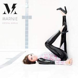 'Crystal World' by Marnie