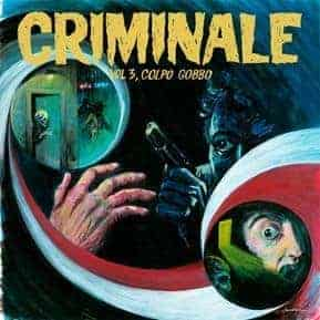 Criminale Vol. 3 - Colpo Gobbo by Various