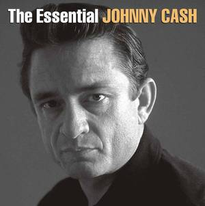 'The Essential Johnny Cash' by Johnny Cash