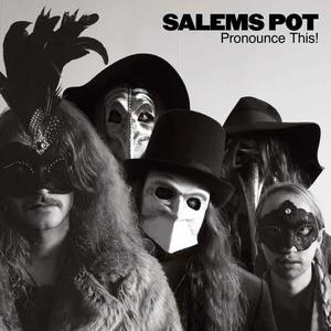 'Pronounce This!' by Salem's Pot