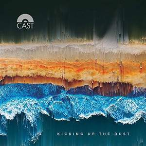 'Kicking Up The Dust' by Cast
