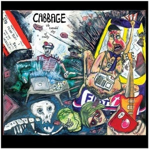 'The Extended Play of Cruelty' by Cabbage
