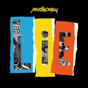 'LiE' by Mudhoney