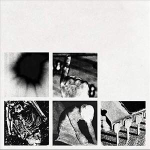 'Bad Witch' by Nine Inch Nails
