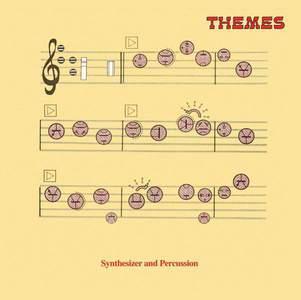 'Synthesizer & Percussion' by Alan Hawkshaw & Brian Bennett