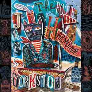 'The Route To The Harmonium' by James Yorkston