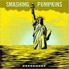 Zeitgeist by Smashing Pumpkins
