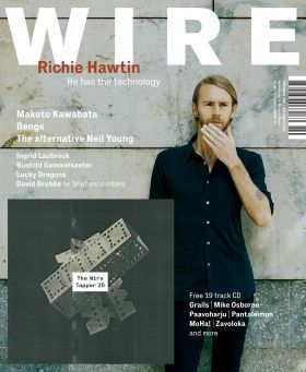 Issue  296 by The Wire