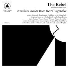 Northern Rocks Bear Weird Vegetable by The Rebel