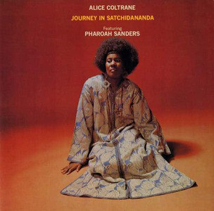 'Journey In Satchidananda' by Alice Coltrane