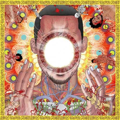 'You're Dead!' by Flying Lotus