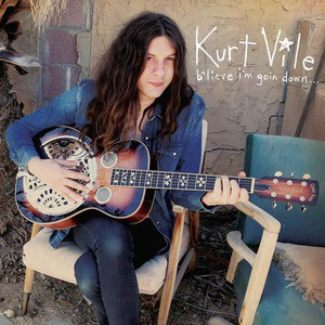 'b'lieve i'm goin down…' by Kurt Vile
