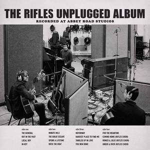 'The Rifles Unplugged Album: Recorded at Abbey Road Studios' by The Rifles