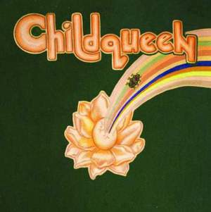 'Childqueen' by Kadhja Bonet