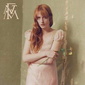 'High As Hope' by Florence + The Machine