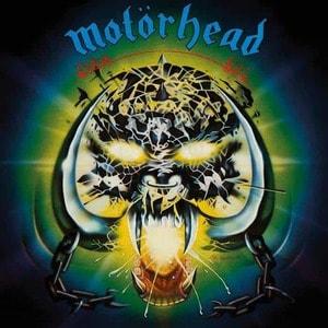 'Overkill' by Motörhead