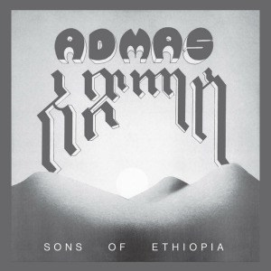 'Sons of Ethiopia' by Admas