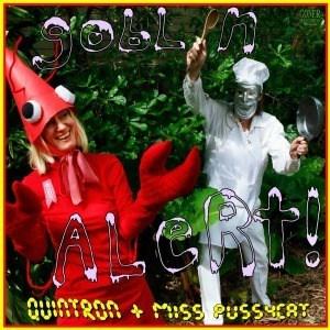 'Goblin Alert' by Quintron & Miss Pussycat