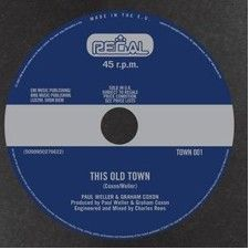 This Old Town by Paul Weller & Graham Coxon