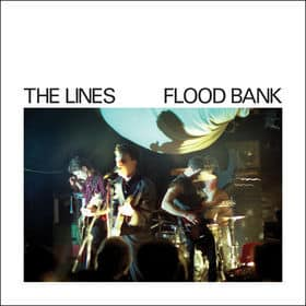 Flood Bank by The Lines