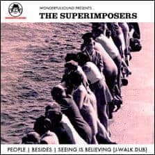 People EP by The Superimposers