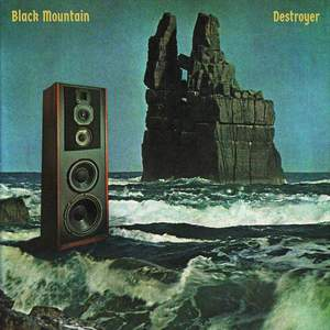 'Destroyer' by Black Mountain