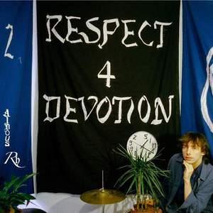 'Respect 4 Devotion' by Aldous RH