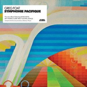 'Symphonie Pacifique' by Greg Foat