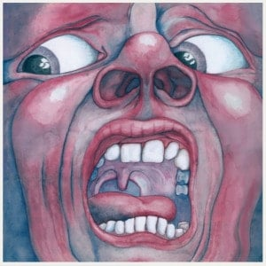 'In The Court Of Crimson King (remix)' by King Crimson