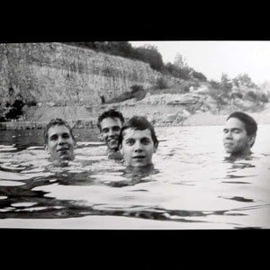 'Spiderland' by Slint