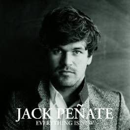 Everything Is New by Jack Penate