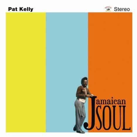 'Jamaican Soul' by Pat Kelly