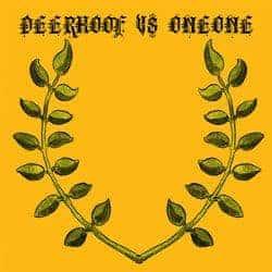 Split by Deerhoof Vs OneOne